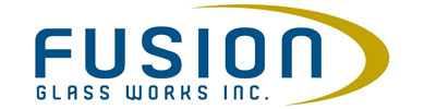 Fusion Glass Works Logo